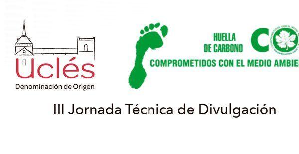 III Jornada Técnica de Divulgación sobre la sostenibilidad en el mundo del vino