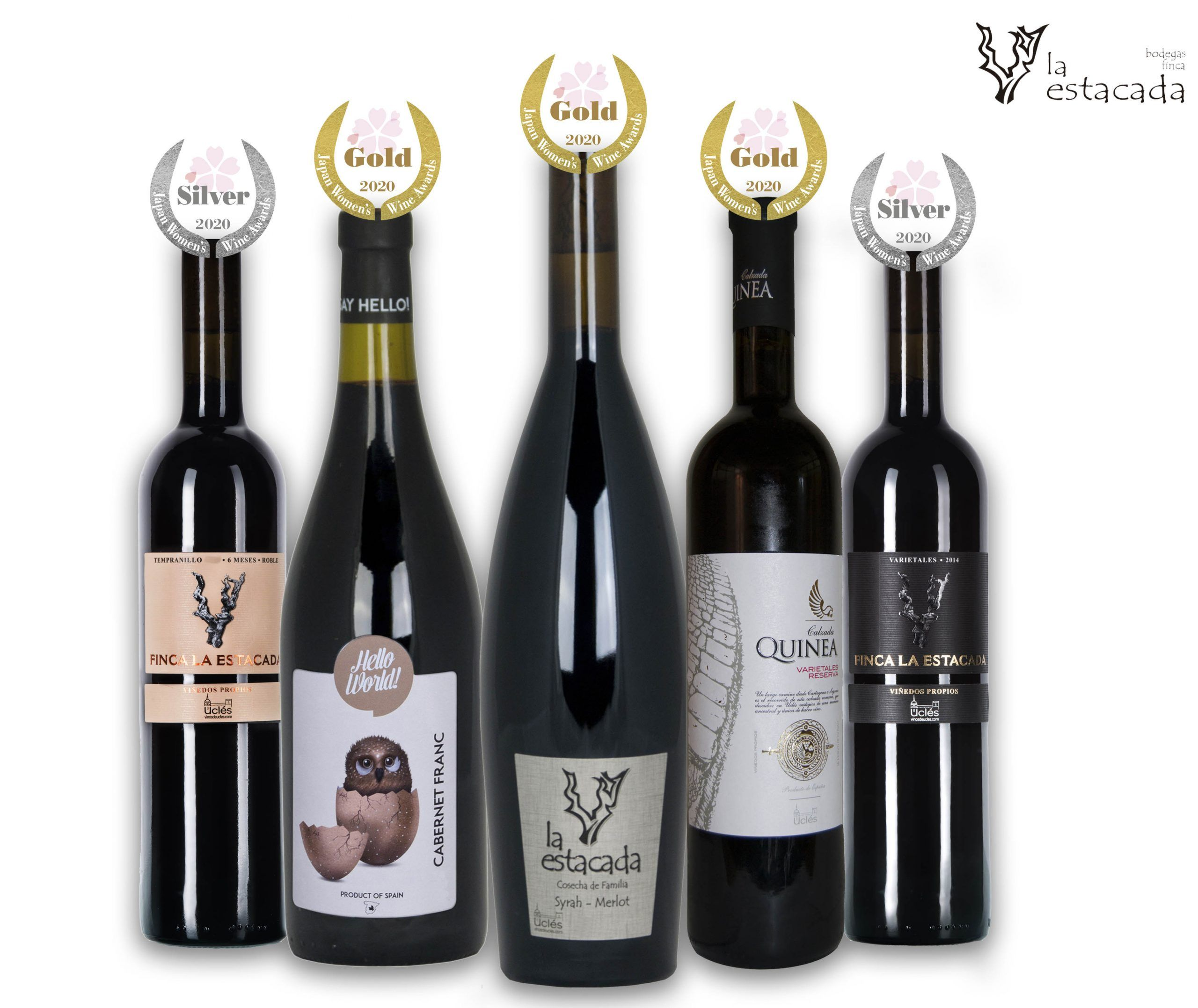 SaKura Wine Awards